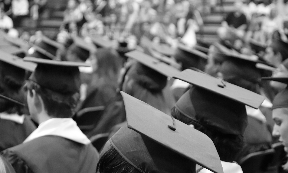 Graduate? Why you should use an agency