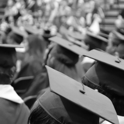 A (soon to be) graduate? Why should you use an agency?