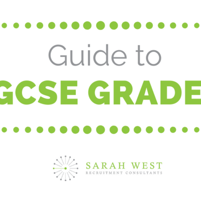 What do the new GCSE grades mean?